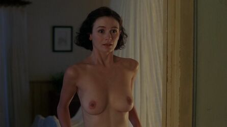 Wickersham naked emily 52 Sexy